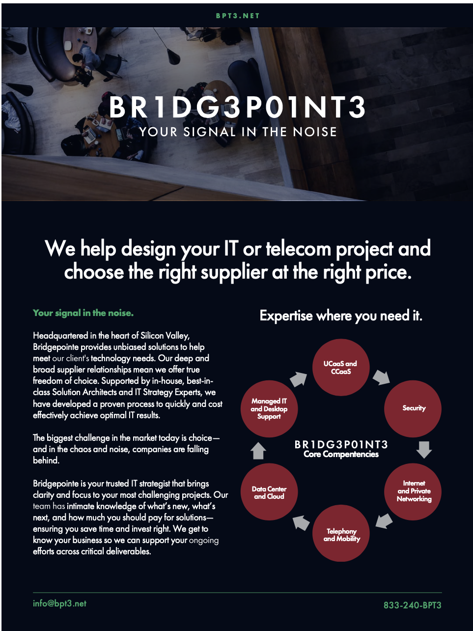 bridgepointe-your-signal-in-the-noise
