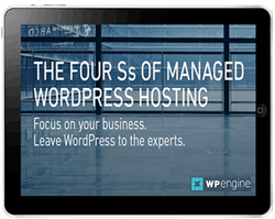 the-four-ss-of-managed-wordpress-hosting