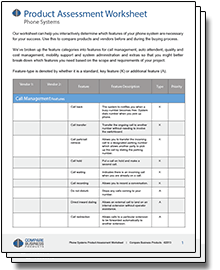 phone-systems-product-assessment-worksheet
