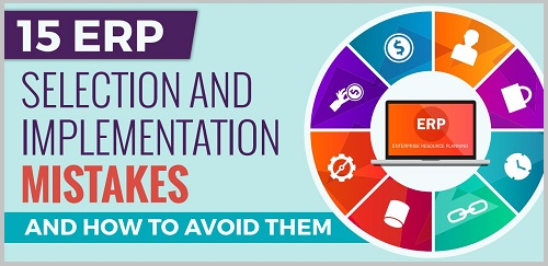 infographic-15-erp-selection-and-implementation-mistakes