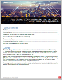 4-things-to-consider-when-considering-a-cloud-fax-model