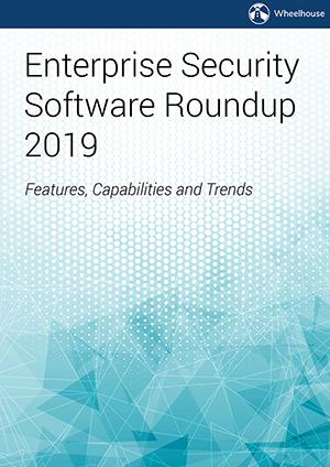 enterprise-security-software-roundup-2019