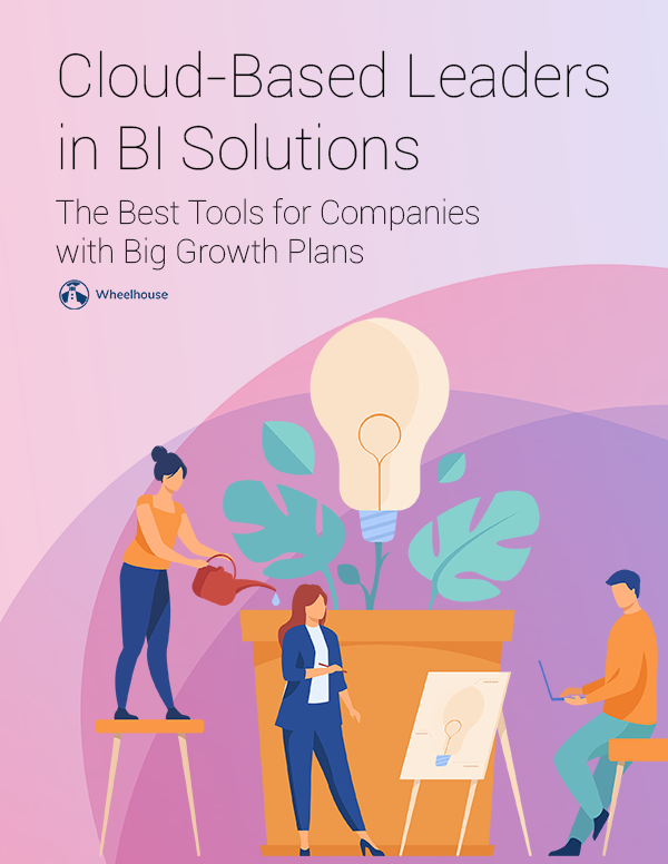 leaders-in-cloud-bi-solutions