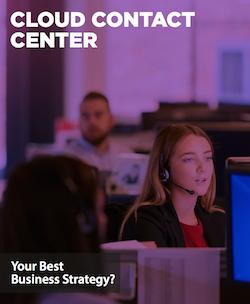 cloud-contact-center
