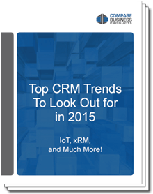 top-crm-trends-to-look-out-for-in-2015