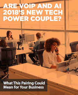 are-voip-and-ai-2018s-new-tech-power-couple