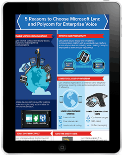 5-reasons-to-choose-microsoft-and-polycom-for-enterprise-voice