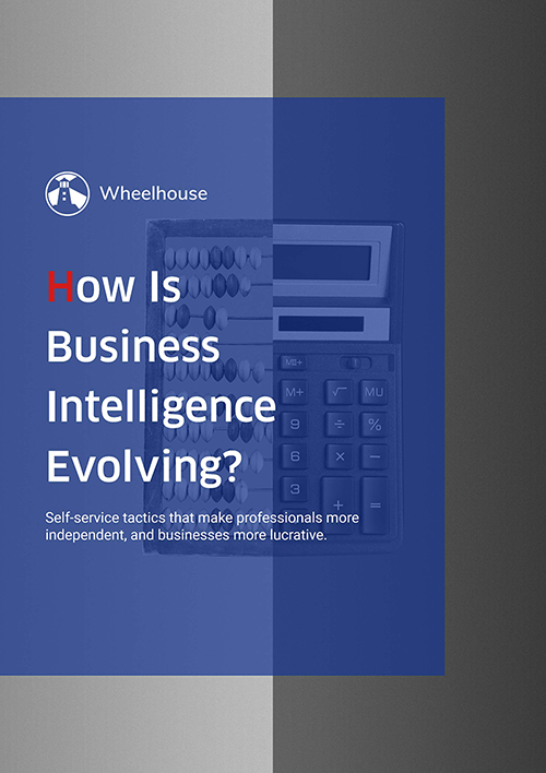 how-is-business-intelligence-evolving