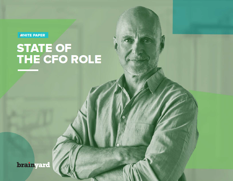 state-of-the-cfo-role