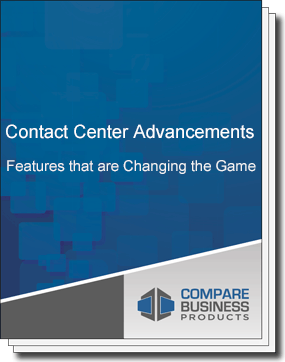 contact-center-advancements