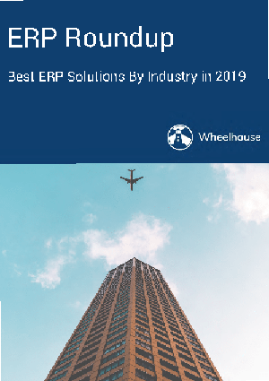 best-erp-solutions-by-industry-2019