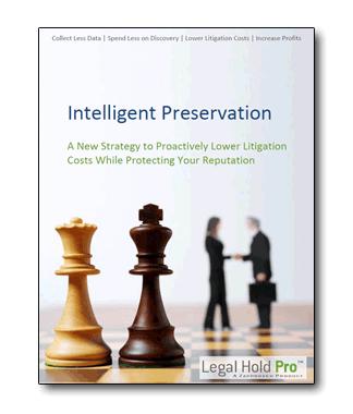 intelligent-preservation