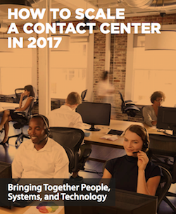 how-to-scale-a-contact-center-in-2017