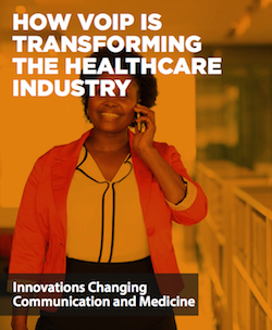 how-voip-is-transforming-the-healthcare-industry