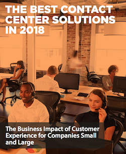 the-best-contact-center-solutions-in-2018