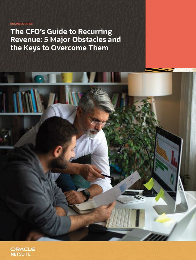 the-cfos-guide-to-recurring-revenue:-5-major-obstacles-and-the-keys-to-overcome-them
