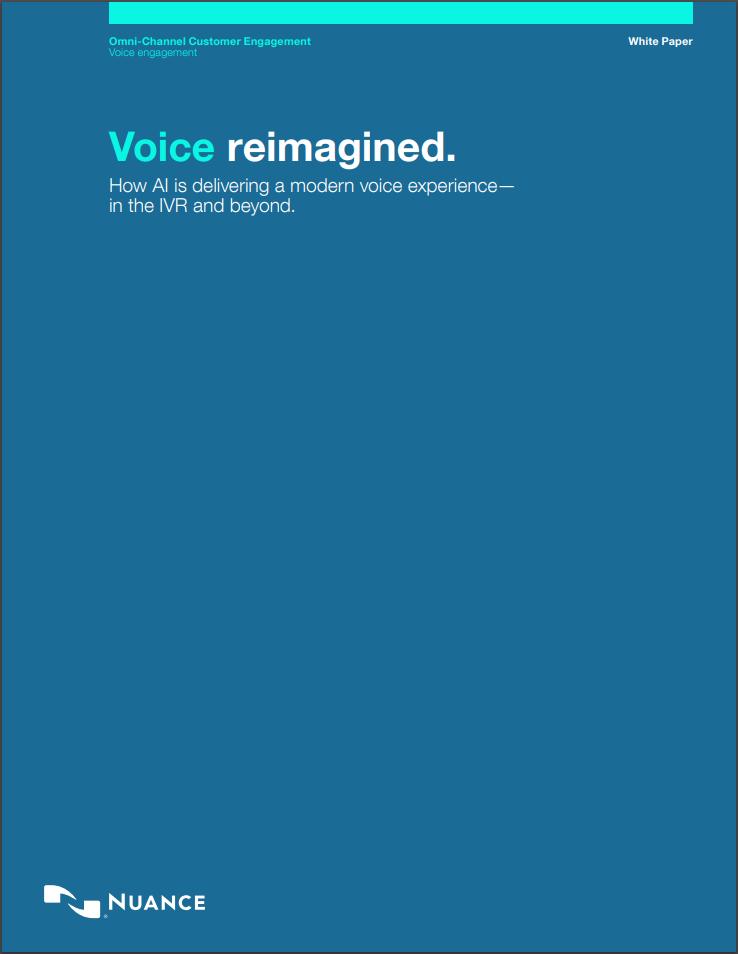 voice-reimagined