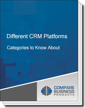 different-crm-platforms
