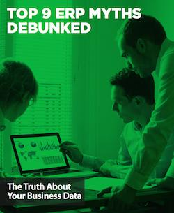 top-9-erp-myths-debunked
