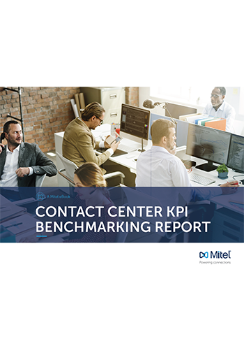 contact-center-kpi-benchmarking-report