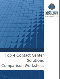 top-4-contact-center-providers-review