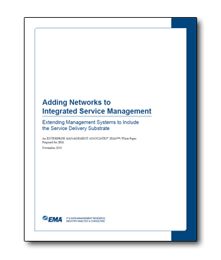 adding-networks-to-integrated-service-management