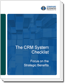 the-crm-system-checklist