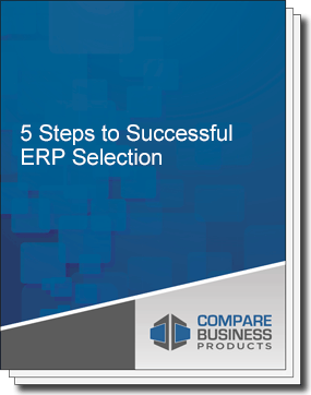 5-steps-to-successful-erp-selection
