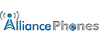 Alliance Phones-logo