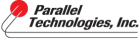 Parallel Technologies VoIP-logo