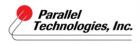 Parallel Technologies Contact Center-logo